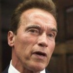 """Arnold about budget 2010: """"The federal government is forcing us to spend money we don't have."""""""